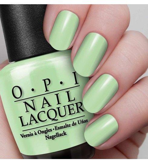 Gargantuan Green Grape - Greens - Shades - Nail Lacquer   OPI UK £12.50