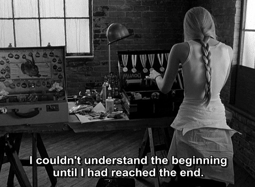 A quote from White Oleander by Janet Fitch