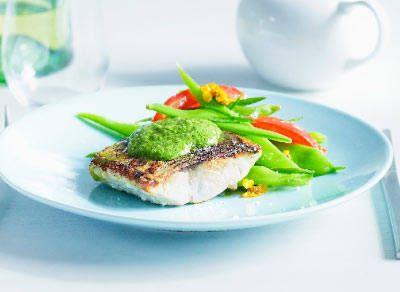 15 best kingfish hiramasa recipes images on pinterest sydney crispy skin kingfish better homes and gardens yahoo7 forumfinder Images