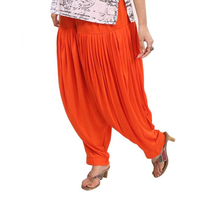 Yashasvi Cotton Patiala Salwar