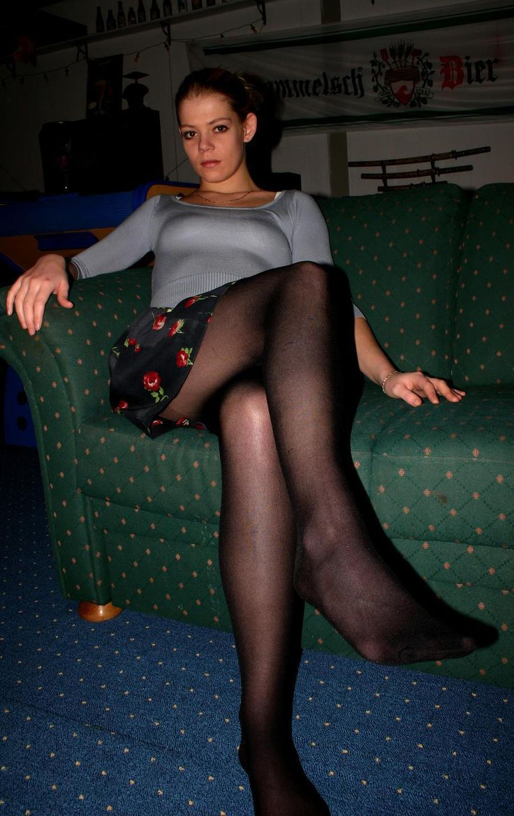 from Douglas new nylon pantyhose porn galleries