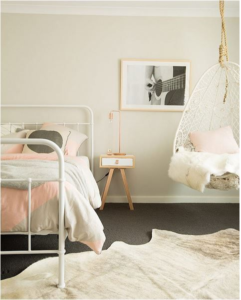 the boo and the boy: kids' rooms from minted interiors  Girl BedroomsKids  BedroomTeen ...