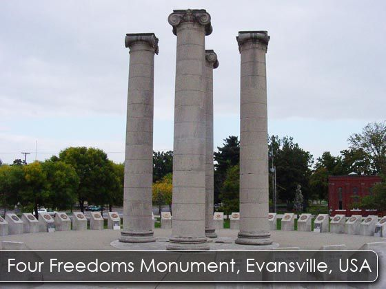 save historica monuments Washington — in dc, you can stumble over history and not even know it never has that been more true than when it comes to america's first federal monuments — dc's boundary stones.