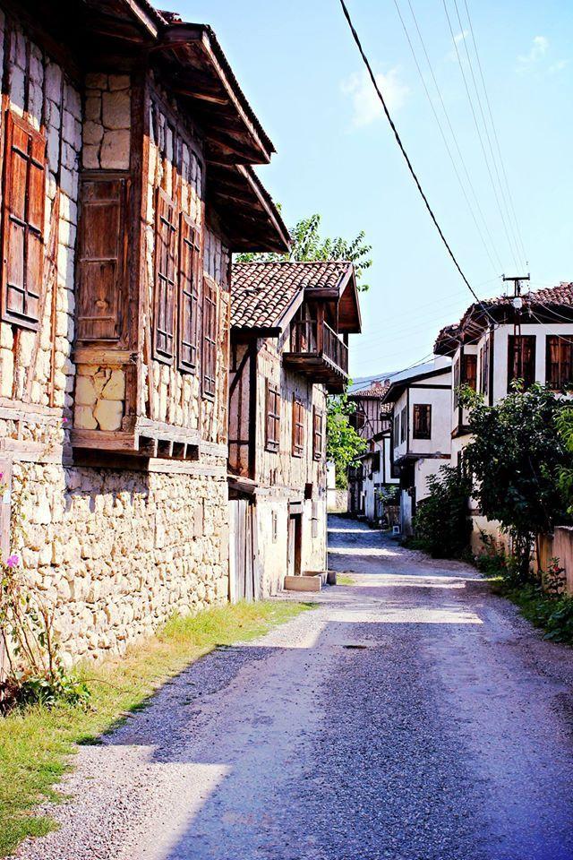 Yörük Köyü / Kastamonu - Turkey