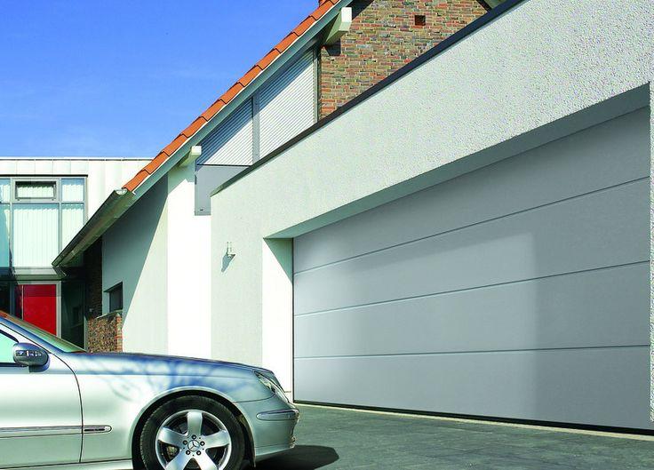 1000+ Ideas About Sectional Garage Doors On Pinterest