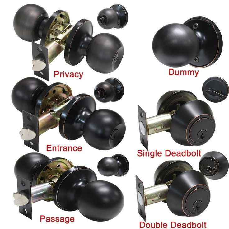 The 25 best Door knob lock ideas on Pinterest Door locks and