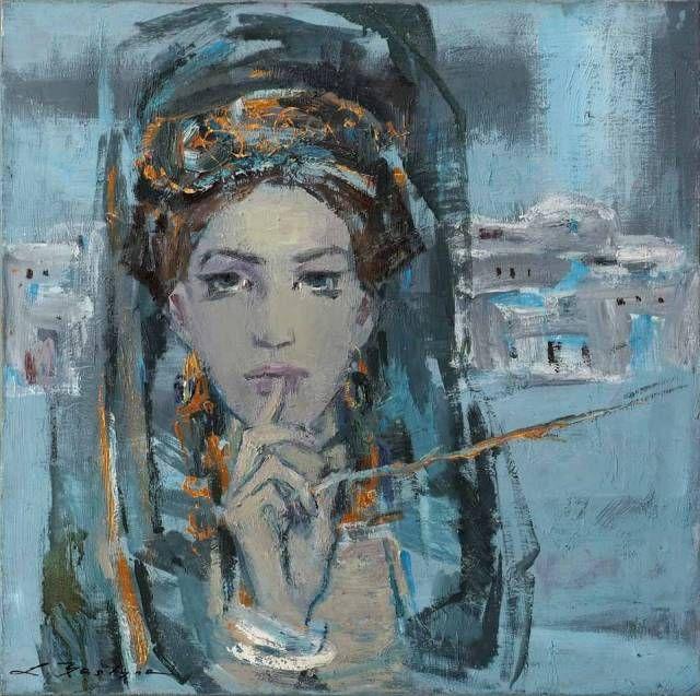 Medea  Elizabeth Yashina