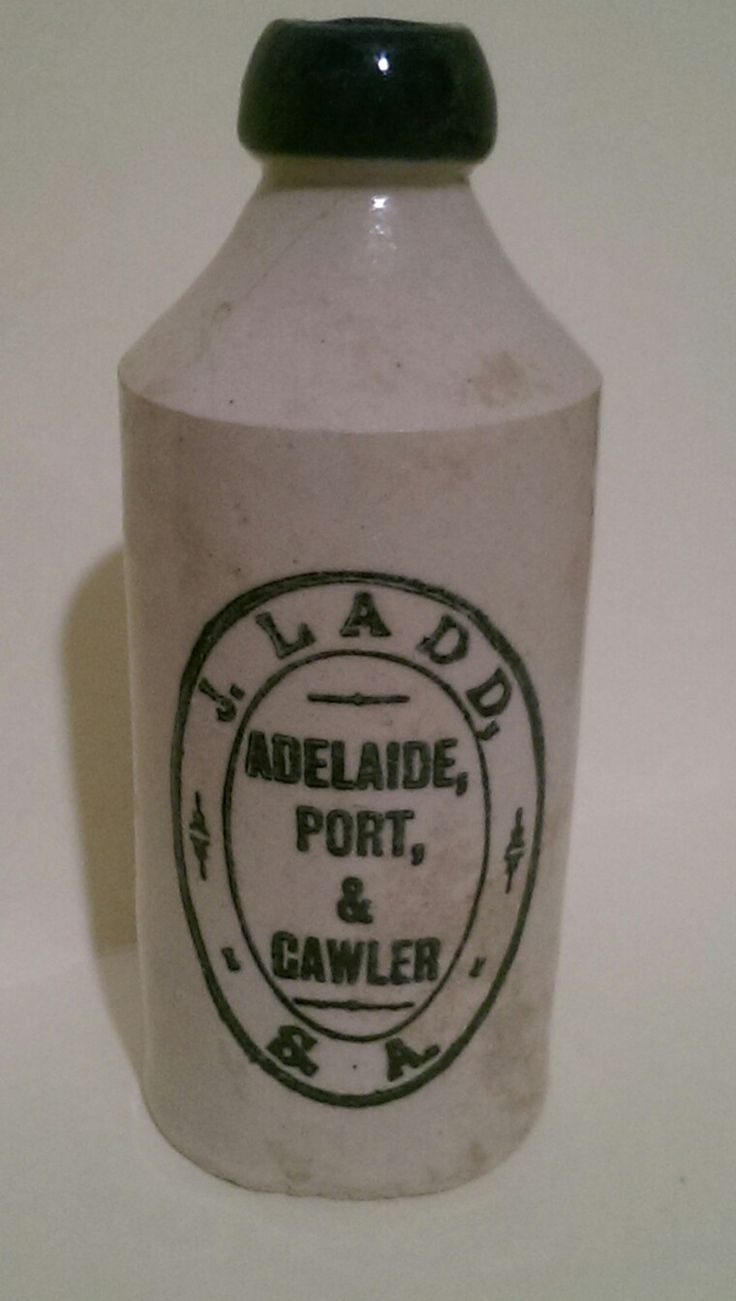 J.Ladd Adelaide , Port and Gawler S.A.