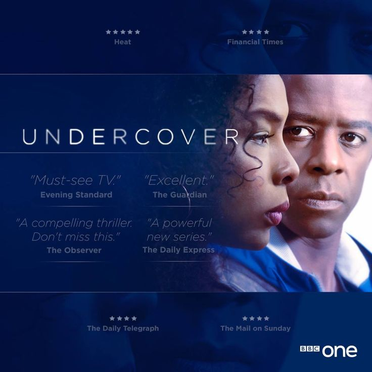 """BBC One          .. """"To love, honour... and betray.""""   There's no such thing as a happily ever after when you're #Undercover."""