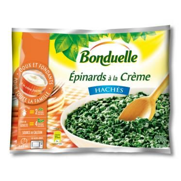 Bonduelle Vegetables