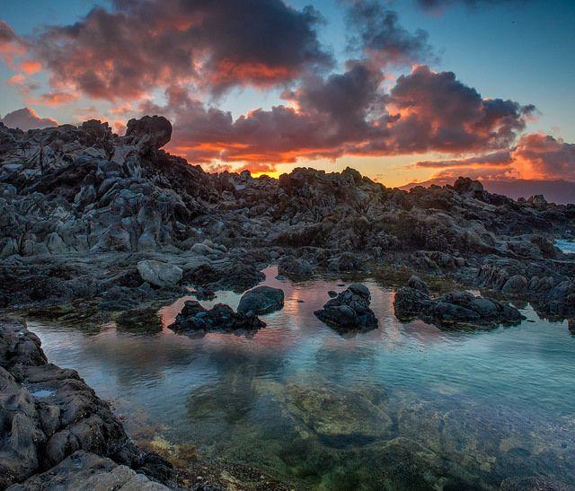 In a Lava World   Flickr: Intercambio de fotos