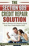 Free Kindle Book - The Section 609 Credit Repair Solution: How to Remove All Negative Items from Your Credit Report FAST