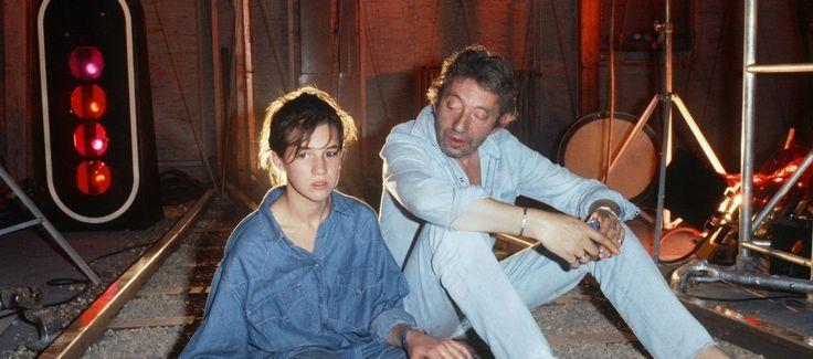 Charlotte Gainsbourg se confie sur la mort de son père