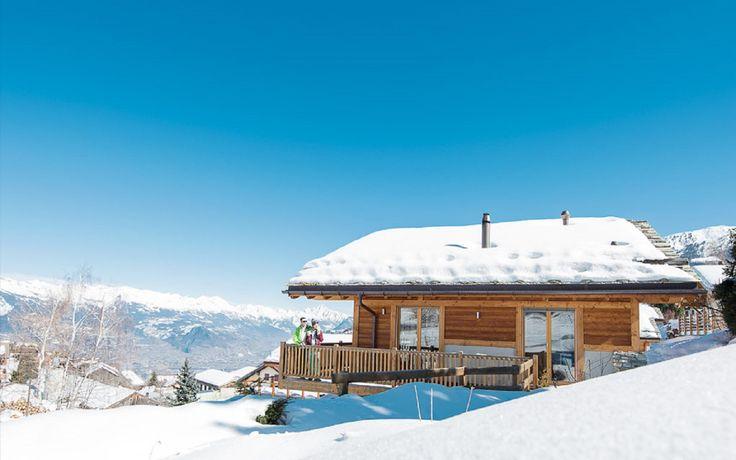 C'est le moment de profiter des sports d'hiver avec Interhome ! #LeFashionPost #Webzine #Lifestyle #Interhome #PatrickTomas #Suisse #Valais #Interview #Nendaz #CransMontana #Tourisme