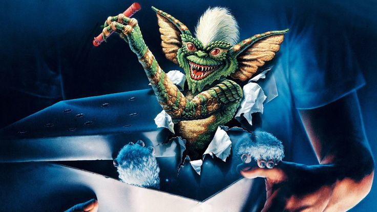 free download pictures of gremlins  by Angela Jones (2017-03-24)