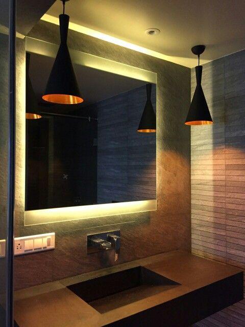 bhavesh katira interior designer from mumbai india - Bathroom Designs In Mumbai