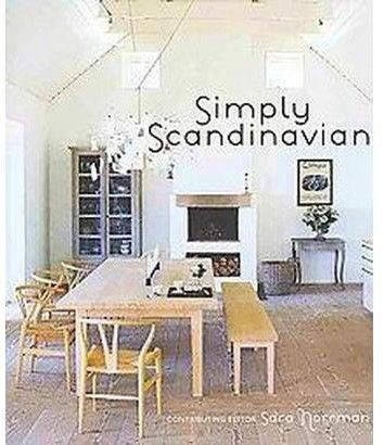 Scandinavian Simply Hardcover) on shopstyle.com