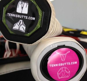 Tennis Butts are a great tennis gift idea for  by TennisButts