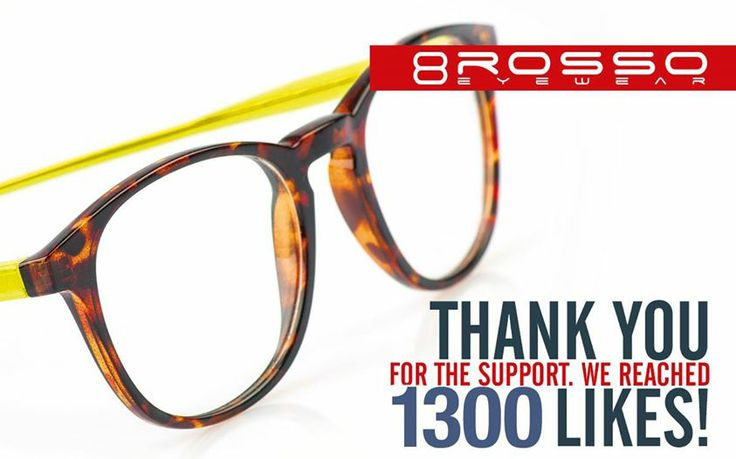 Thank you 1300 likes