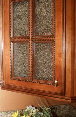 Sienna Rope Cabinet  Buy Kitchen Cabinets Online and Save Big with Wholesale Pricing! http://www.kitchencabinetkings.com/