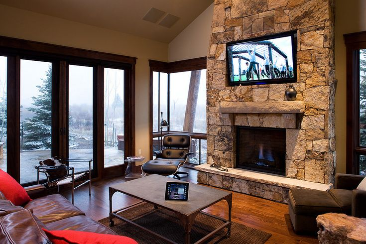 fireplaces with tv above them | visit our showroom we will show you the difference a great quality ...