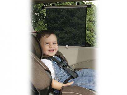 Cortina para Auto 14 Polegadas - Safety com as melhores condições você encontra no Magazine Raimundogarcia. Confira!