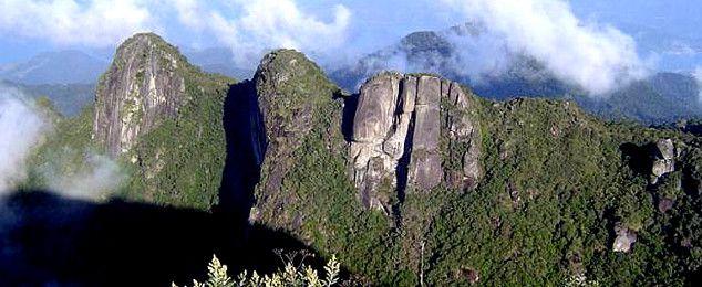 Pedra da Macela - Cunha, São Paulo