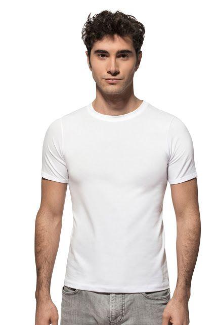 Özkan Erkek Kapalı Yaka Yarım Kol T-Shirt 0265