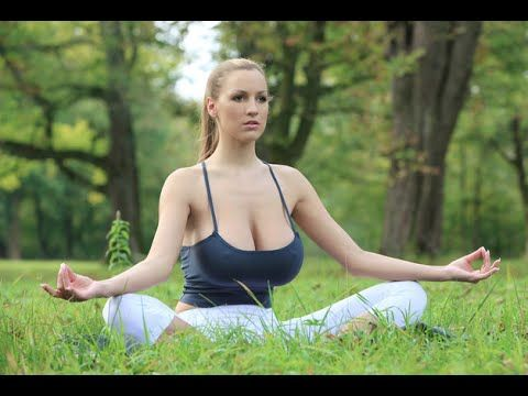 Yoga for beginners: Vigorous Kripalu Yoga Class
