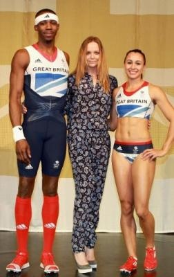 What Do you think of Stella McCartney's designs for team GB??? http://www.artlyst.com/articles/stella-mccartney-reveals-untraditional-team-gb-olympic-kit