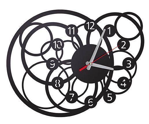 120931075053 orologi design orologi da parete orologi for Orologio da parete radiocontrollato
