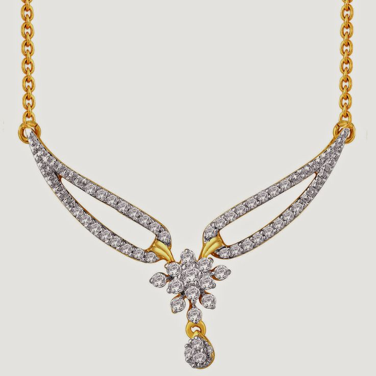 10 best Diamond Necklace Sets images on Pinterest | Gold chains ...
