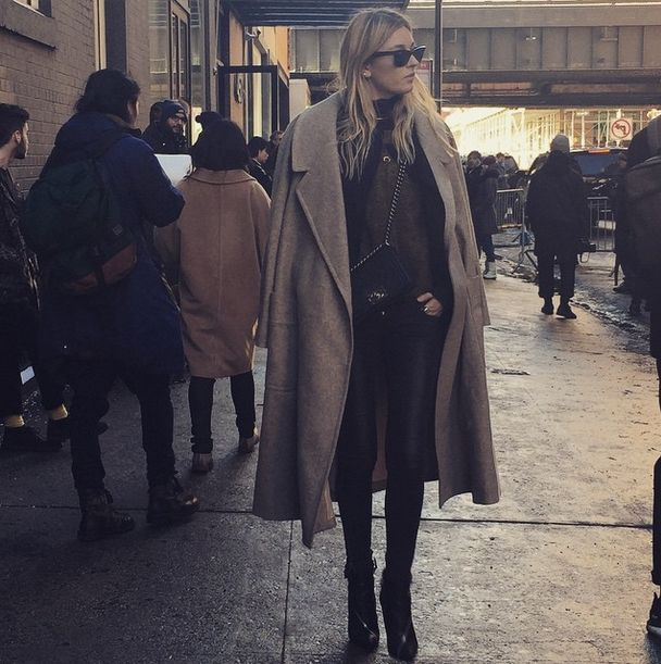 Coolhunting NYFW
