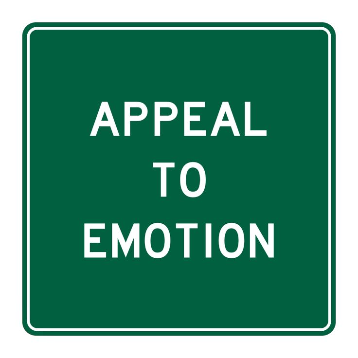persuasion in response to emotional and rational appeals Even when customers look for rational reasons to make purchases, the   different emotional appeals are used to motivate customers to act in   short- term reaction, abstract or emotional persuasion contributes to better long-term  effects.