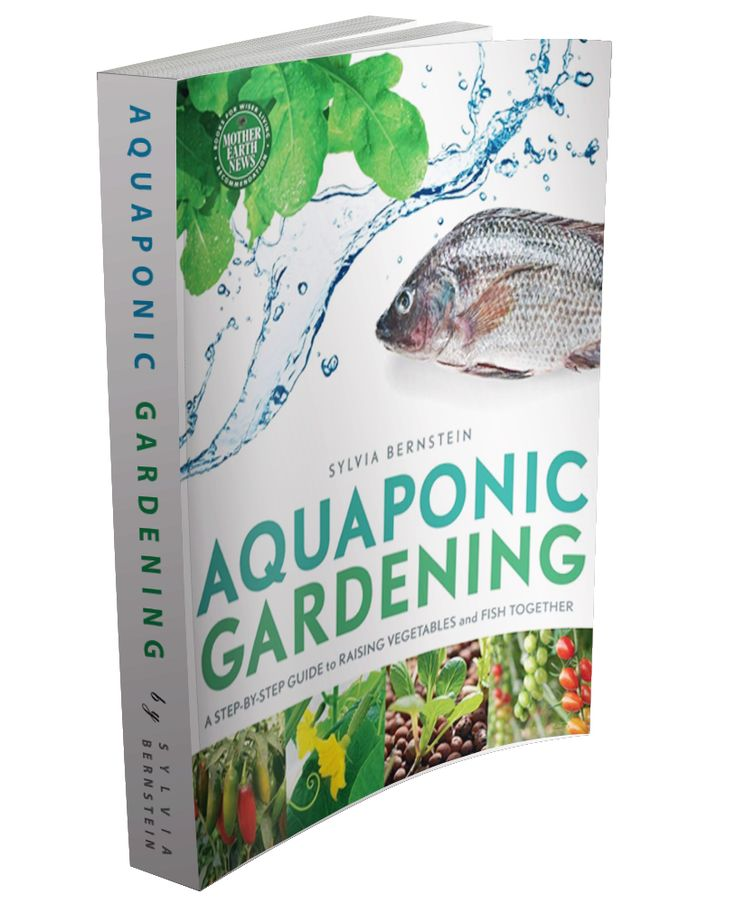 Aquaponics is a revolutionary system for growing plants by fertilizing them with the waste water from fish in a sustainable closed system. A combination of aquaculture and hydroponics, aquaponic gardening is an amazingly productive way to grow organic vegetables, greens, herbs, and fruits, while providing the added benefits of fresh fish as a safe, healthy source of protein. On a larger scale, it is a key solution to mitigating food insecurity, climate change, groundwater pollution, and the…