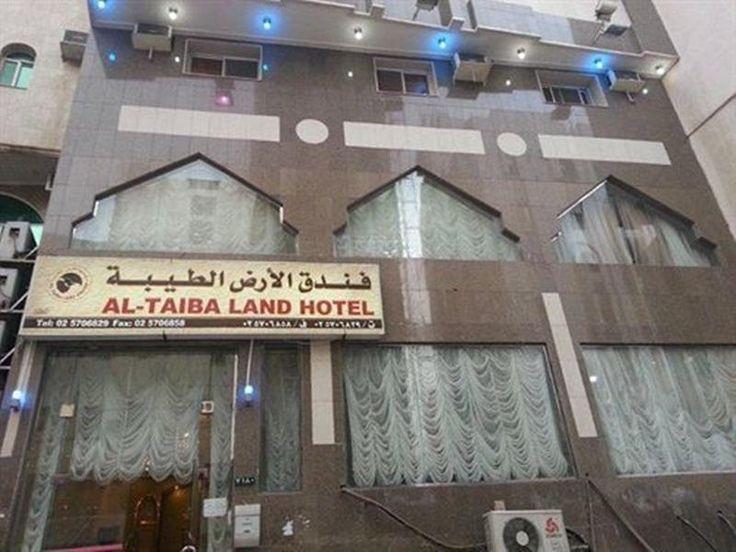 Mecca Hotels Booking: Al Ard Al Tayba Hotel Mecca Saudi Arabia