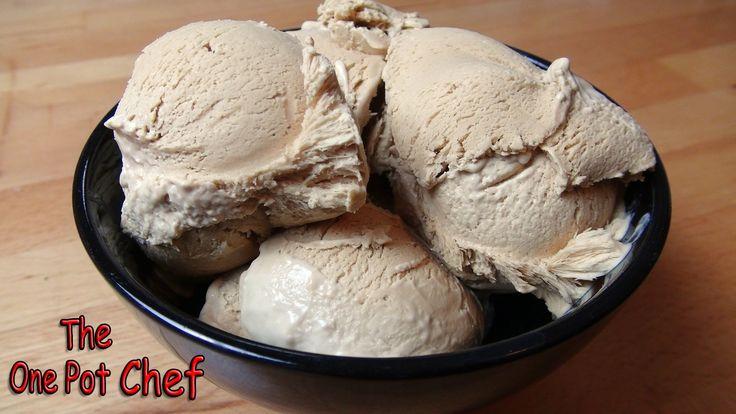 Il y a peu de choses que j'aime plus que la crème glacée. Honnêtement, si je ne m'arrête pas, je peux manger un contenant au complet en une seule fois.…