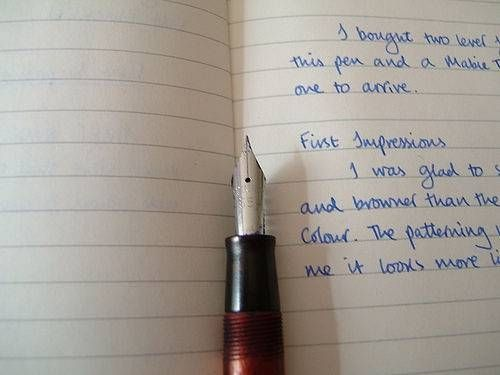 How to Write the First Chapter of a Novel