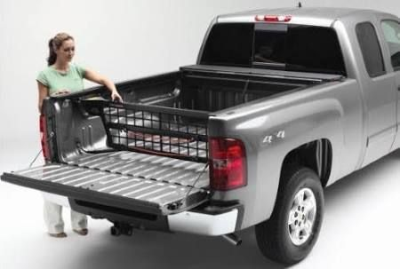 truck bed dividers and organizers - Google Search