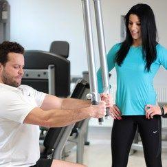 trenerka fitness