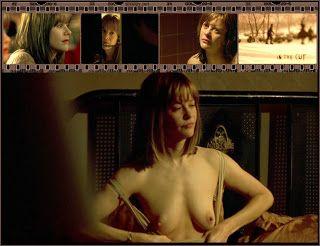 Nacktszenen wirken alles andere als verschmt: Meg Ryan