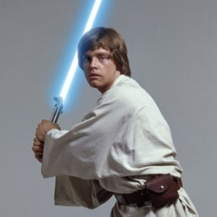 Mark Hamill ~ Born Mark Richard Hamill September 25, 1951 (age 64) in Oakland, California, US. American actor, writer, producer, and director. He is best known for his portrayal as Luke Skywalker in the original Star Wars trilogy (1977-1983), a role he will be reprising in the upcoming film Star Wars: The Force Awakens (2015). Hamill has also ventured into voice acting, and has voiced the Joker in various Batman animations, beginning with Batman: The Animated Series in 1992.