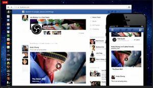 Estos son los nuevos cambios que anunció Facebook.. http://desktopcostarica.com/articulos/estos-son-los-nuevos-cambios-que-anuncio-facebook