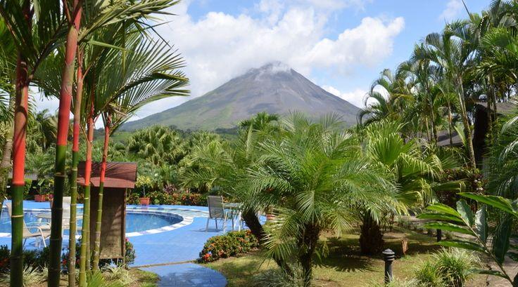 Lees hier waarom Costa Rica het perfecte vakantieland is!