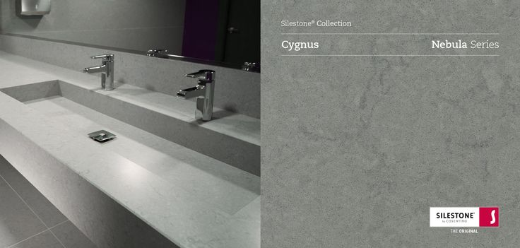 Silestone Cygnus Silestone Collection Pinterest Nebulas