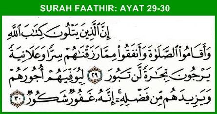 Inilah Ayat Pelaris Cara Islam Ramai Peniaga Yang Lupa Nak Amalkan. Kongsikan Agar Lebih Ramai Yang Tahu…! – Qarma Nusantara