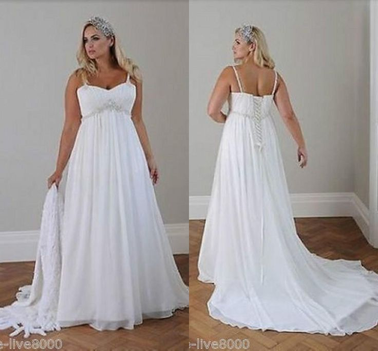 explore plus size brides