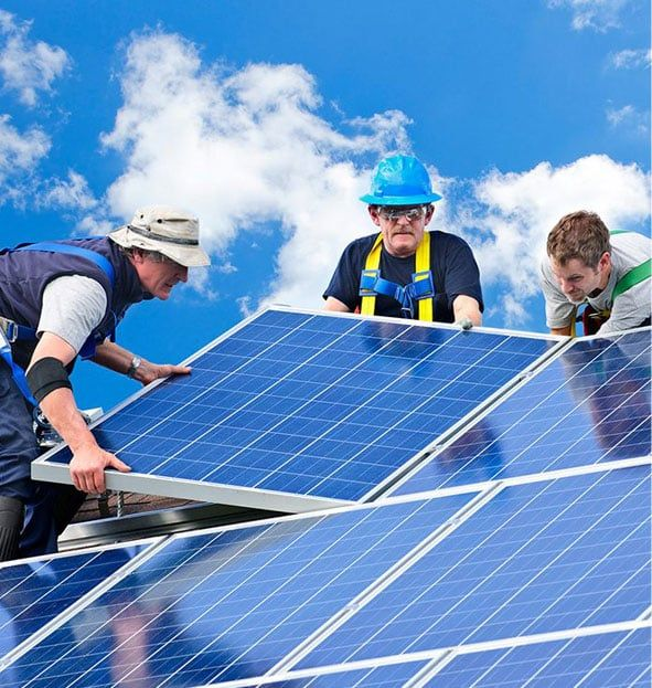 Sunrun Solar is a leader in commercial solar solutions, offering a broad range of solar panels for commercial use. We help businesses, government offices, private sector companies and other corporate bodies to use solar energy instead of electricity which reduces their costs with lower power bills. For more details visit our site. - https://goo.gl/1ntrju