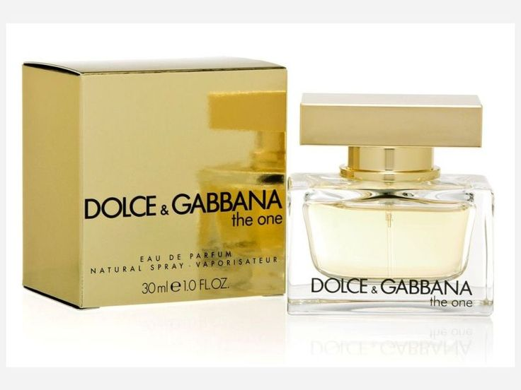 Parfumul Saptamanii – The One, Dolce & Gabbana