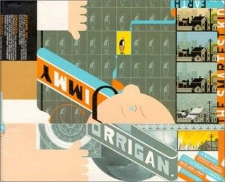 Jimmy Corrigan, the Smartest Kid on Earth by Chris Ware (picked by Vincent)